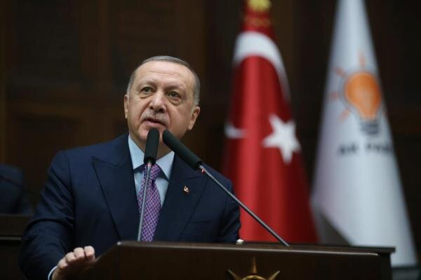 Turkey may suspend diplomatic ties with UAE: Erdogan