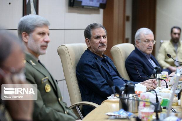 Iran's newest decisions to contain coronavirus