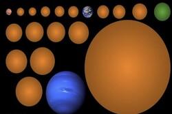 یک دانشجو ۱۷ سیاره کشف کرد
