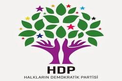 مەبەستی HDP سەربەخۆیی کوردستانی تورکیا نییە