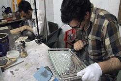 ۱۲ هزار هنرمند صنایع دستی در چهارمحال و بختیاری فعالیت می کنند