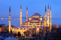 بازدید از بناهای مذهبی زیبای ترکیه و ارمنستان