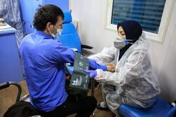 طرح ویزیت رایگان بیماران در شهر بیدروبه انجام شد