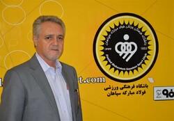 Masoud Tabesh