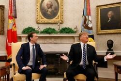 دیدار ترامپ با صدراعظم اتریش لغو شد