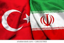 Iran, Turkey targeting for $30bn annual trade volume exchange: official