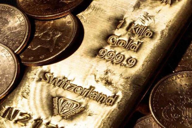 قیمت جهانی طلا با نگرانی از واکنش ترامپ به چین جهش کرد