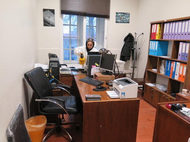 کاهش ساعات کار نهادها و دستگاه های اجرایی در کهگیلویه وبویراحمد