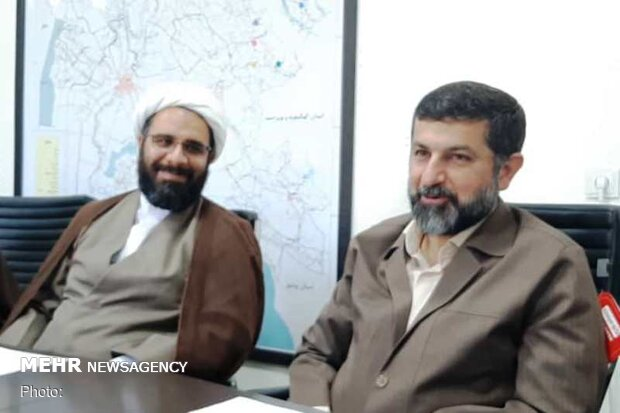 استفاده ازهمه ظرفیتها برای استقرار روحانیون درمناطق محروم خوزستان