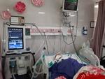 آمار بیماران بدحال کرونایی به شدت افزایش داشته است