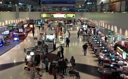 All remaining travelers stranded in UAE to return to Iran today