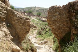 اجرای ۲۴۵ مورد سرکشی از آثار تاریخی ایلام