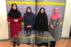 جدول پخش برنامههای آموزشی دانشآموزان در روز۱۵ فروردین اعلام شد