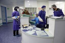 İran'dan yeni tip koronavirüs (Kovid-19) vakaları açıklaması