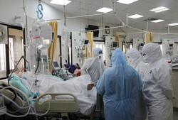 تعداد بیماران کرونایی گلستان افزایش یافت