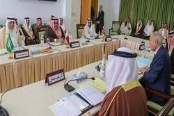UAE to host anti-Iran Arab Ministerial Quartet Committee