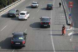 ثبت دهمین روز هوای نامطلوب برای تهران در سال ۹۹