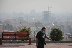 هوای تهران بر مدار آلودگی/ هوای ناسالم در تهران پایدار شد