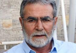 Ziad al-Nakhala