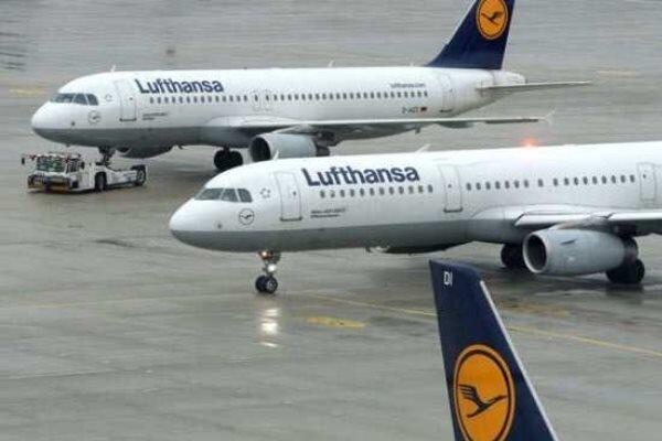 Lufthansa İran uçuşlarını yeniden başlatacak