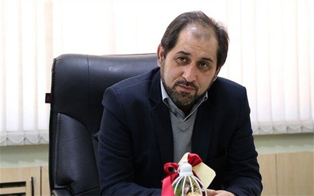 توزیع تجهیزات ورزشی با اولویت مدارس مناطق محروم استان فارس