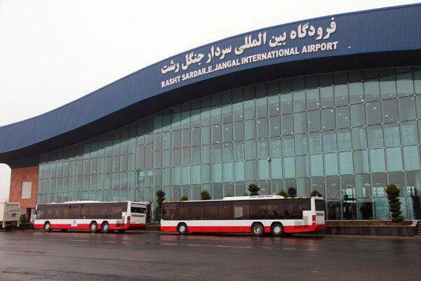ايران .. فحص المسافرين في المطارات للتأكد من عدم اصابتهم بفيروس كورونا