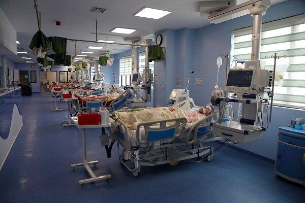 الگوی شیوع کرونا در گیلان خانوادگی است/ ۸۰ بیمار جدید بستری شدند