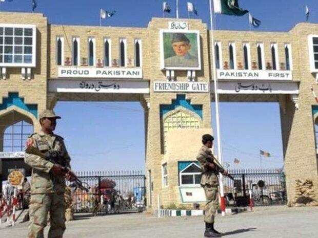 پاکستان نے افغان کے ساتھ سرحد ایک ہفتہ کے لئے بند کردی