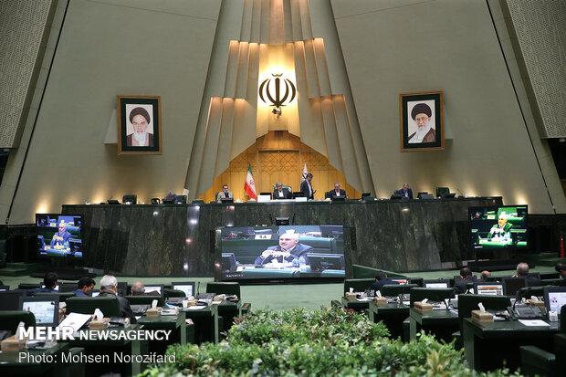 Lawmaker condemns US economic terrorism amid pandemic