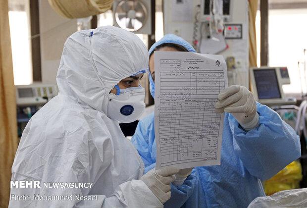 ۲۲ بیمار جدید کرونایی در اردبیل بستری و ۲۱ نفر مرخص شدند