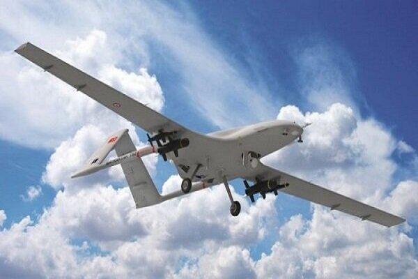 شامی فوج نے ترکی کے ایک ڈرون کو سرنگوں کردیا