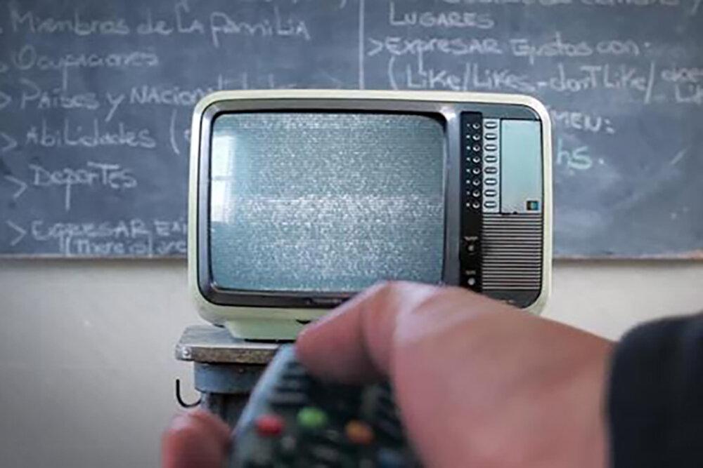 جدول زمانی آموزش تلویزیونی دانشآموزان در روز شنبه ۱۲ مهر