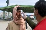 Afganistan'da koronavirüs vaka sayısı yükseldi