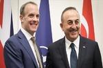 ترکیه و انگلیس در آستانه عقد قرارداد آزاد تجاری هستند