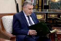 نخست وزیر منتخب عراق از مقام خود کناره گیری کرد