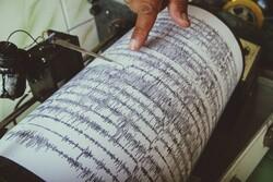 زمین لرزهای به بزرگی ۴.۲ ریشتر لالهزار را تکان داد
