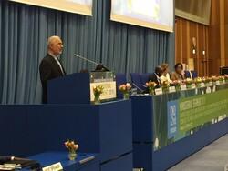 موفقیت برنامههای مبارزه با مواد مخدر مستلزم مشارکت جامعه جهانی است