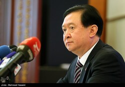 Iran will defeat COVID-19, we believe: Chinese envoy