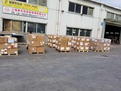 China to deliver 3rd consignment of Covid-19 test kits to Iran tonight