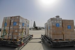WHO sends COVID-19 medical team, supplies to Iran