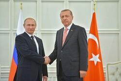 Erdogan to hold talks with Putin on Thursday