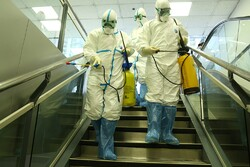 Here's what IKAC doing to shield travelers from the coronavirus