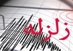 زلزله ۳.۱ ریشتری دماوند را لرزاند