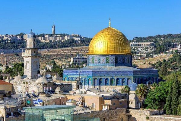 قدس یک موضوع هویتی برای مسلمانان جهان است