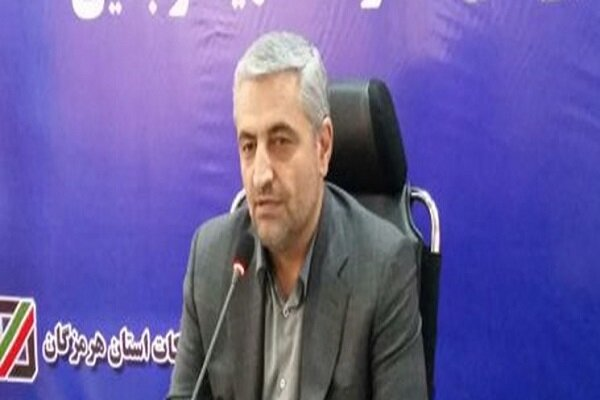 Hormozgan customs office export $29bn products in 11 months