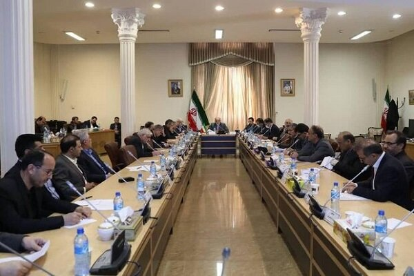 FM hosts extraordinary meeting of Foreign Economic Relations Coordinating HQ