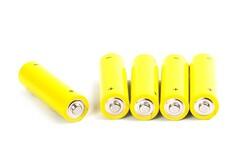 تولید باتری پتاسیمی ارزان با عمر طولانی
