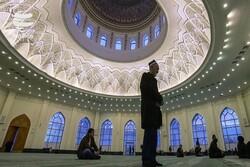 تعداد مساجد ازبکستان  به ۲۰۶۶ رسید