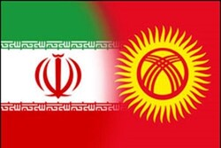 Coronavirus not to disturb Iran-Kyrgyzstan ties: Kygyz deputy FM