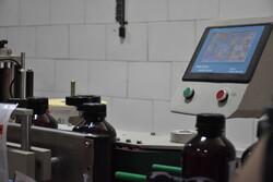 تولید ١۵ هزار لیتر الکل در فارس/خرید ٢٠٠ هزار لیترالکل برای استان